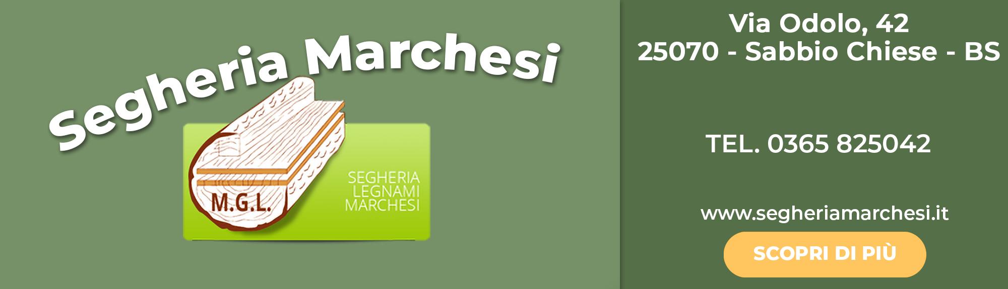 SEGHERIA MARCHESI