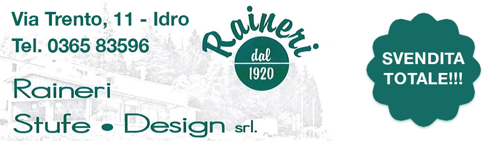 Raineri Stufe Design